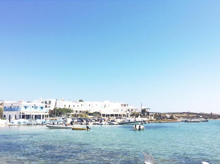 Antiparos | Grece | Cyclades