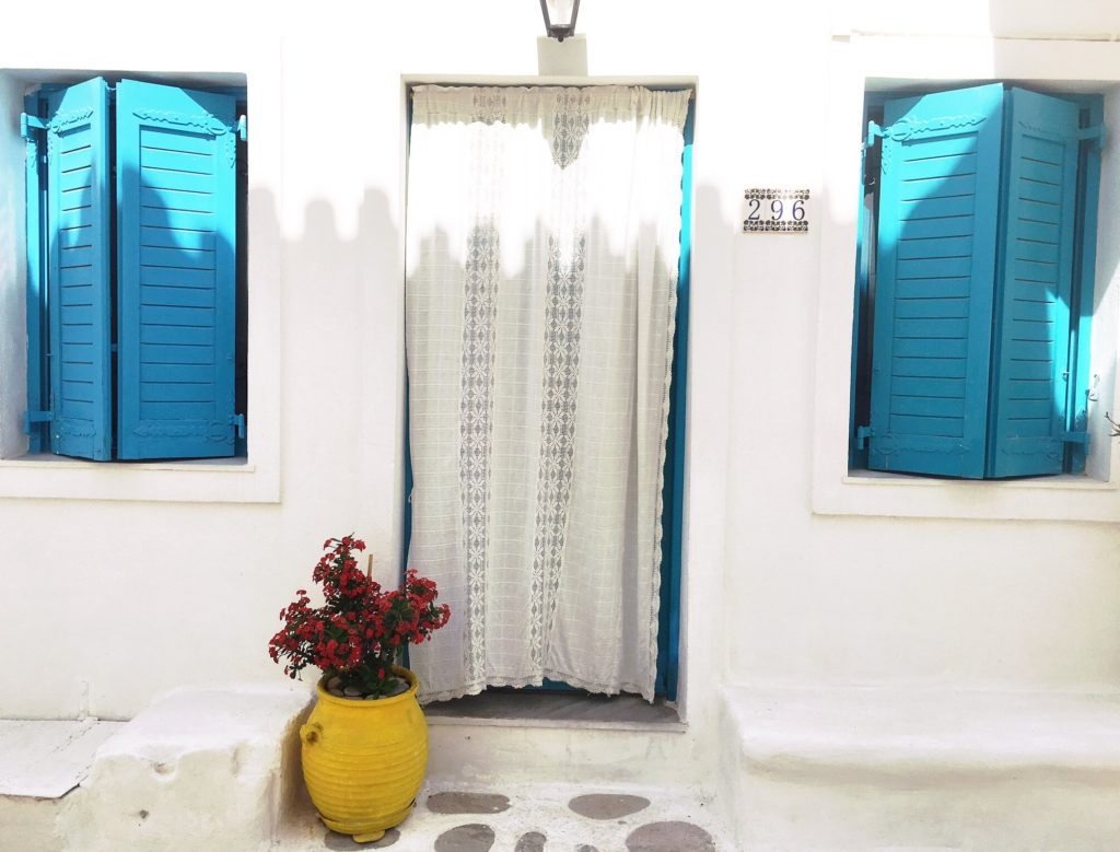 Paros | Grece | Cyclades