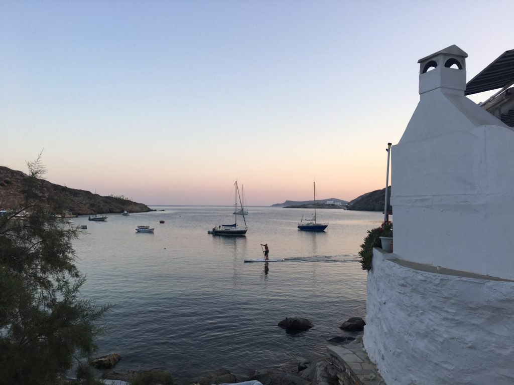 Sifnos | Grece | Cyclades