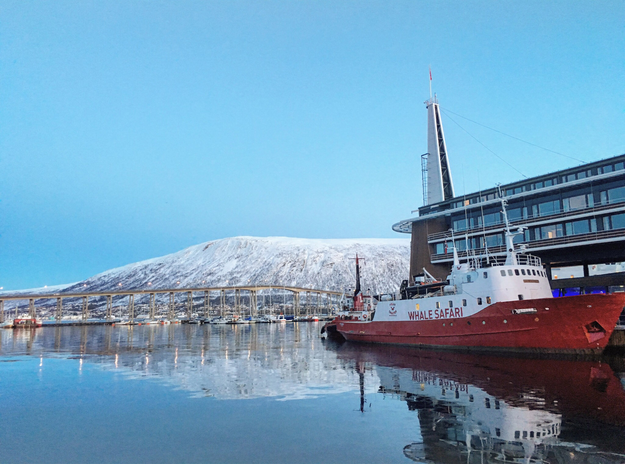 Tromso | Norvege