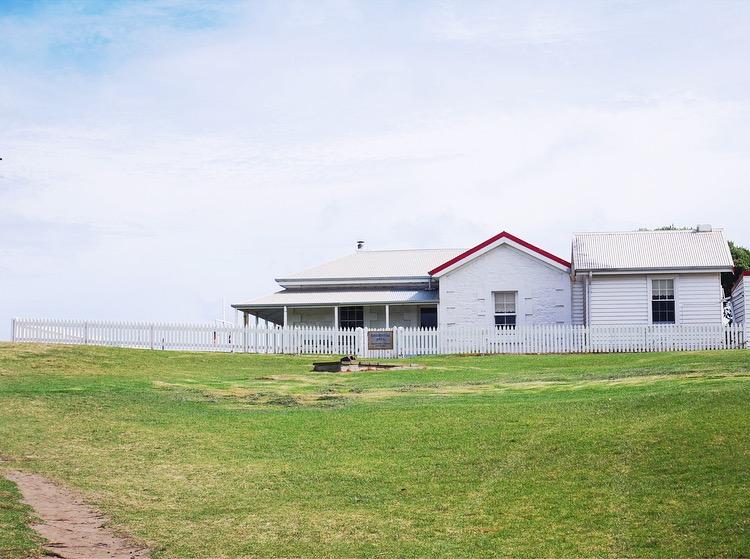Cape Otway   Australie
