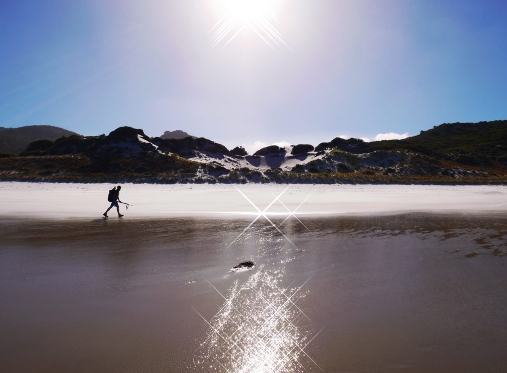 Wilsons Promontory Park | Australie
