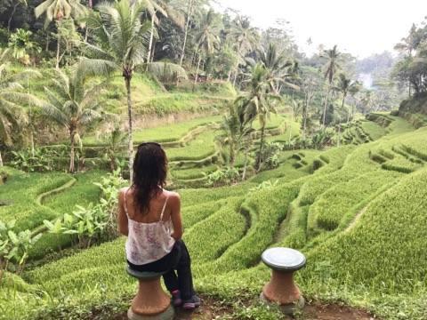 Marion | Thailande