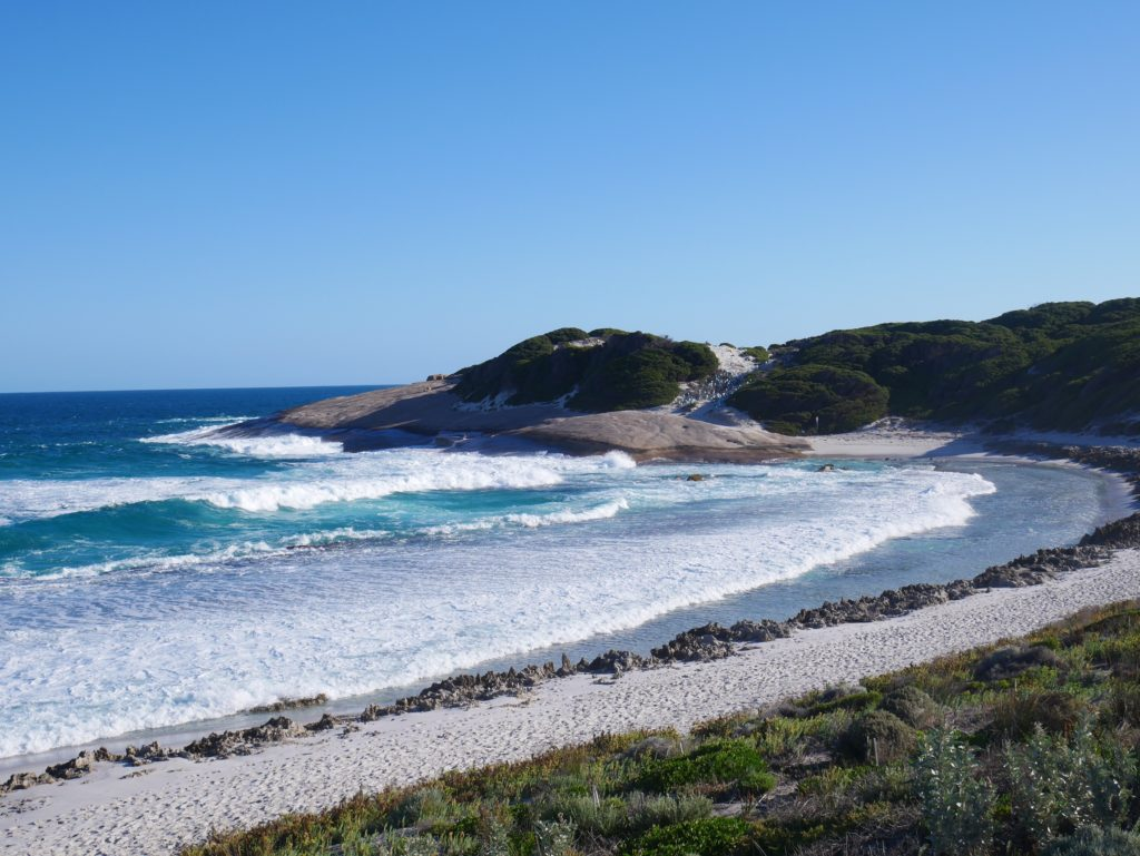 Salmon Bay | Esperance | Western Australia