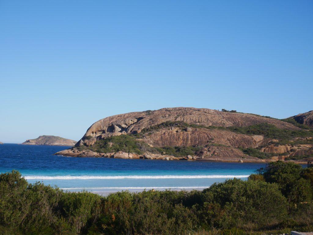 Lucky Bay | Esperance | Western Australia