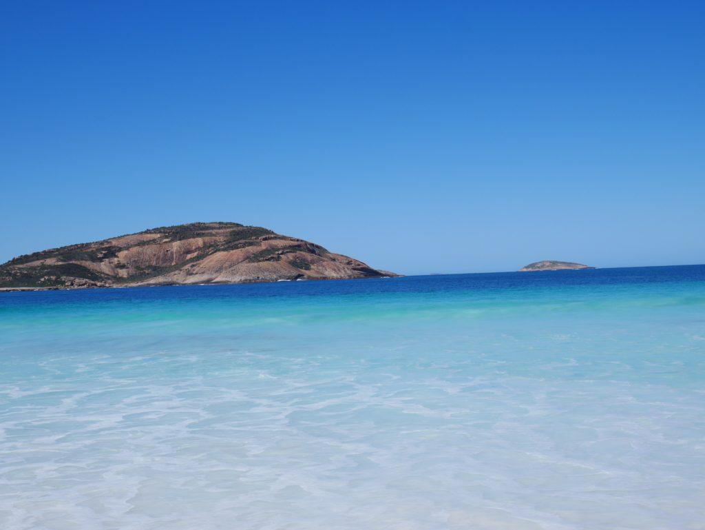 Lucky Bay | Esperance | Australia