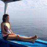 Marion | Plongée | Thailande
