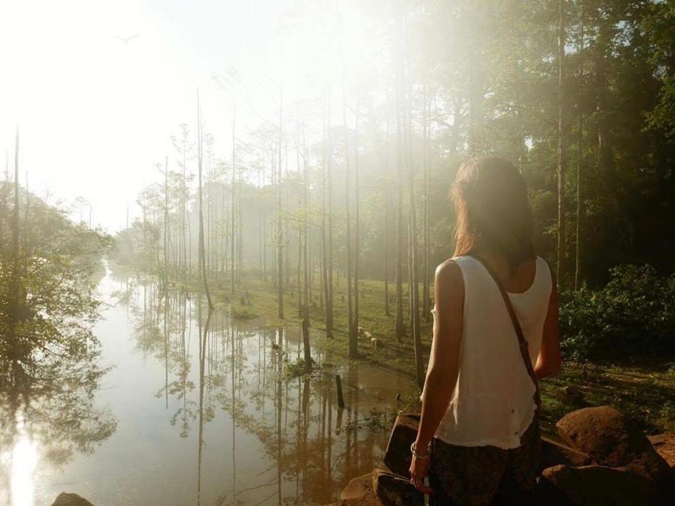 Marion | Cambodge