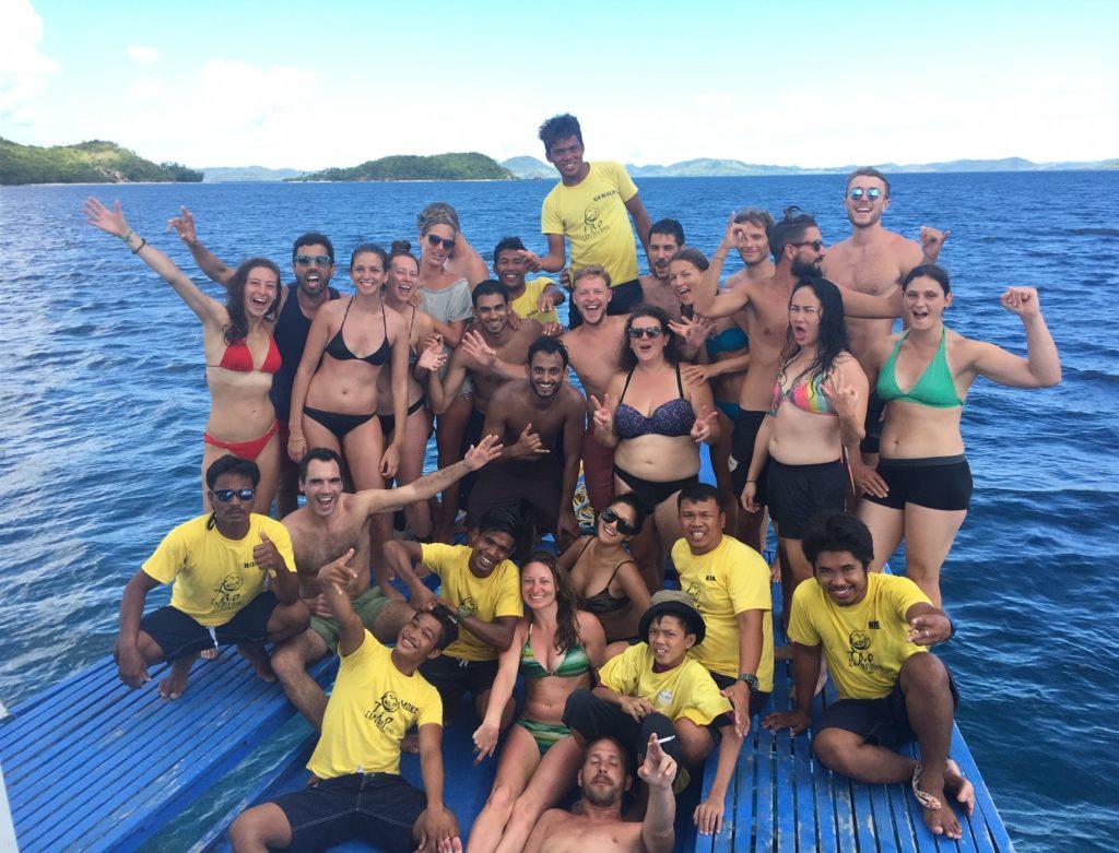 Tao Philippines | Philippines | Boat Trip