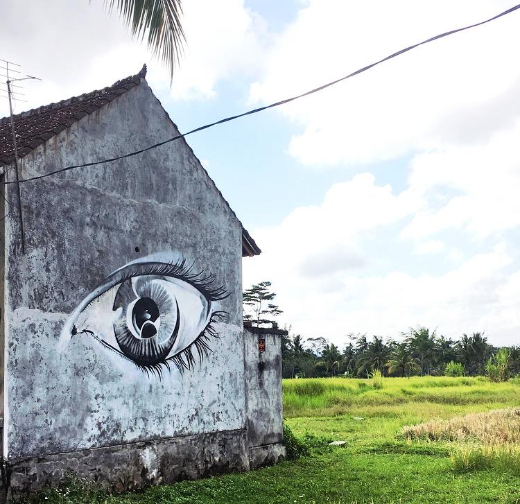 Sérénité | qli | Indonésie