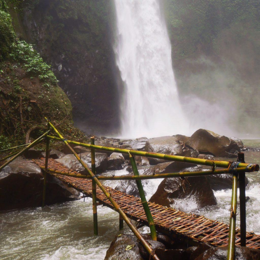 Nung Nung Waterfall | Bali | Indonesie