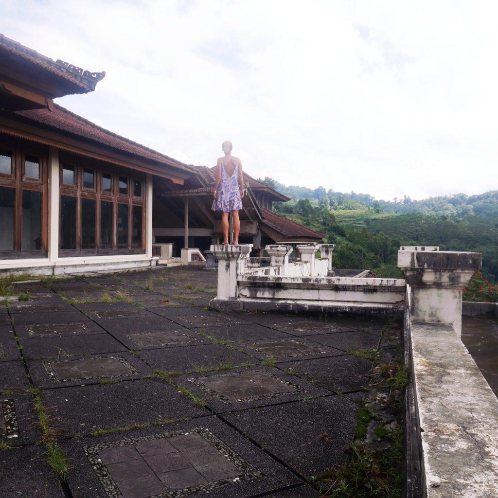 Ghost Palace Hotel | Bali | Indonésie