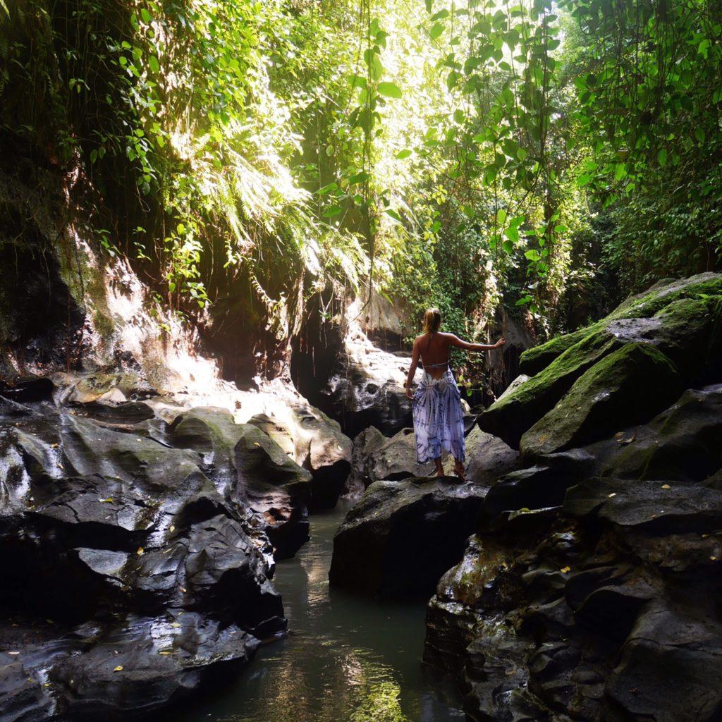 Hidden Canyon Beji Guwang | Bali | Indonesie