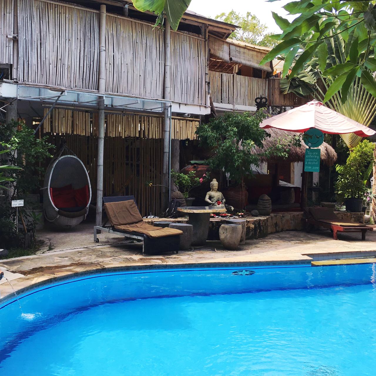 Serenity Guest House | Canggu | Bali