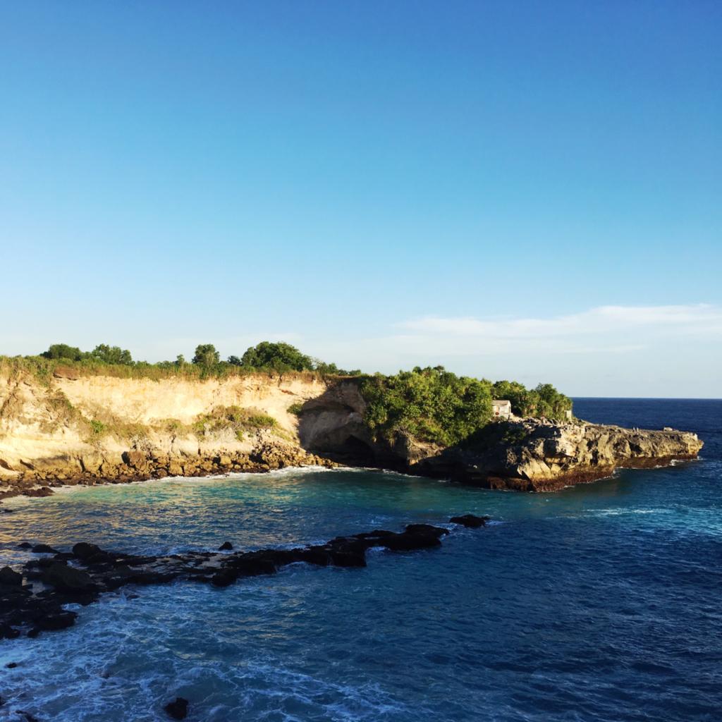 Blue Lagoon | Nusa Ceningan | Indonesie