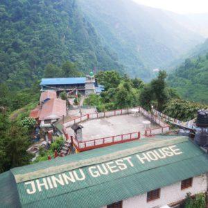 Jhinu | Trek Nepal