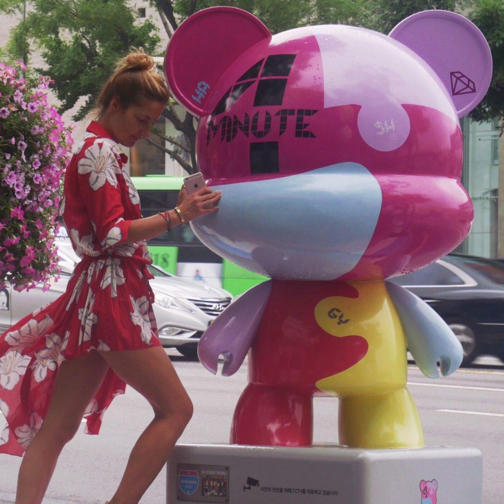 Gangnam Style | Seoul | Corée du Sud