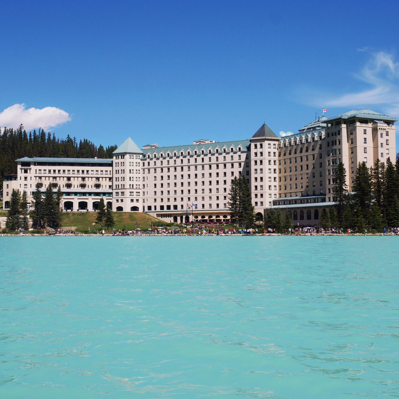 Fairmont Lake Louise | Canada
