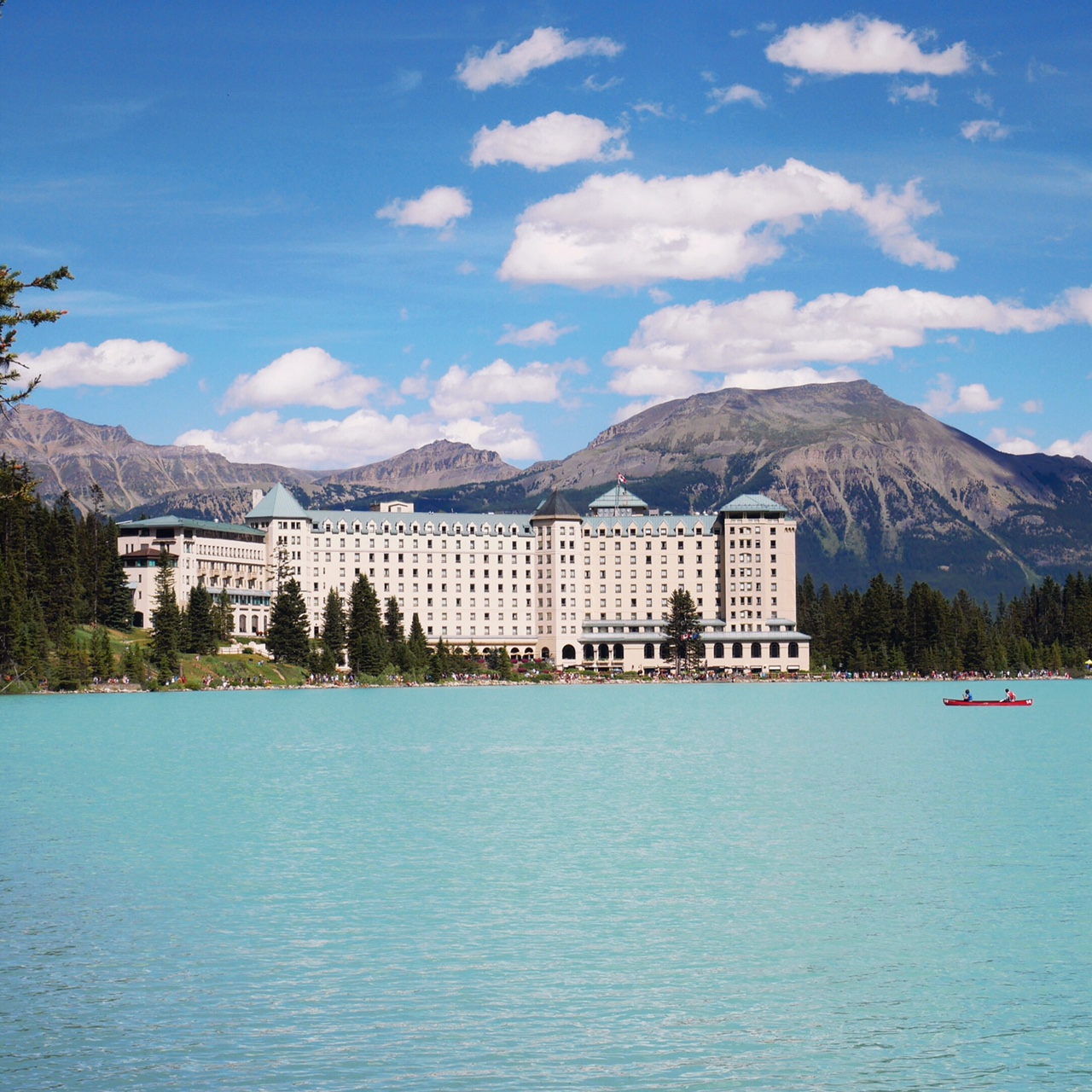 Fairmont Lake Louise | Canada
