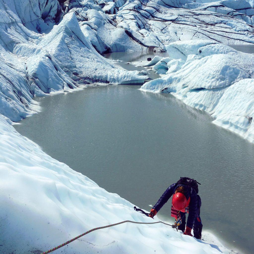 Matanuska Glacier | Alaska | USA