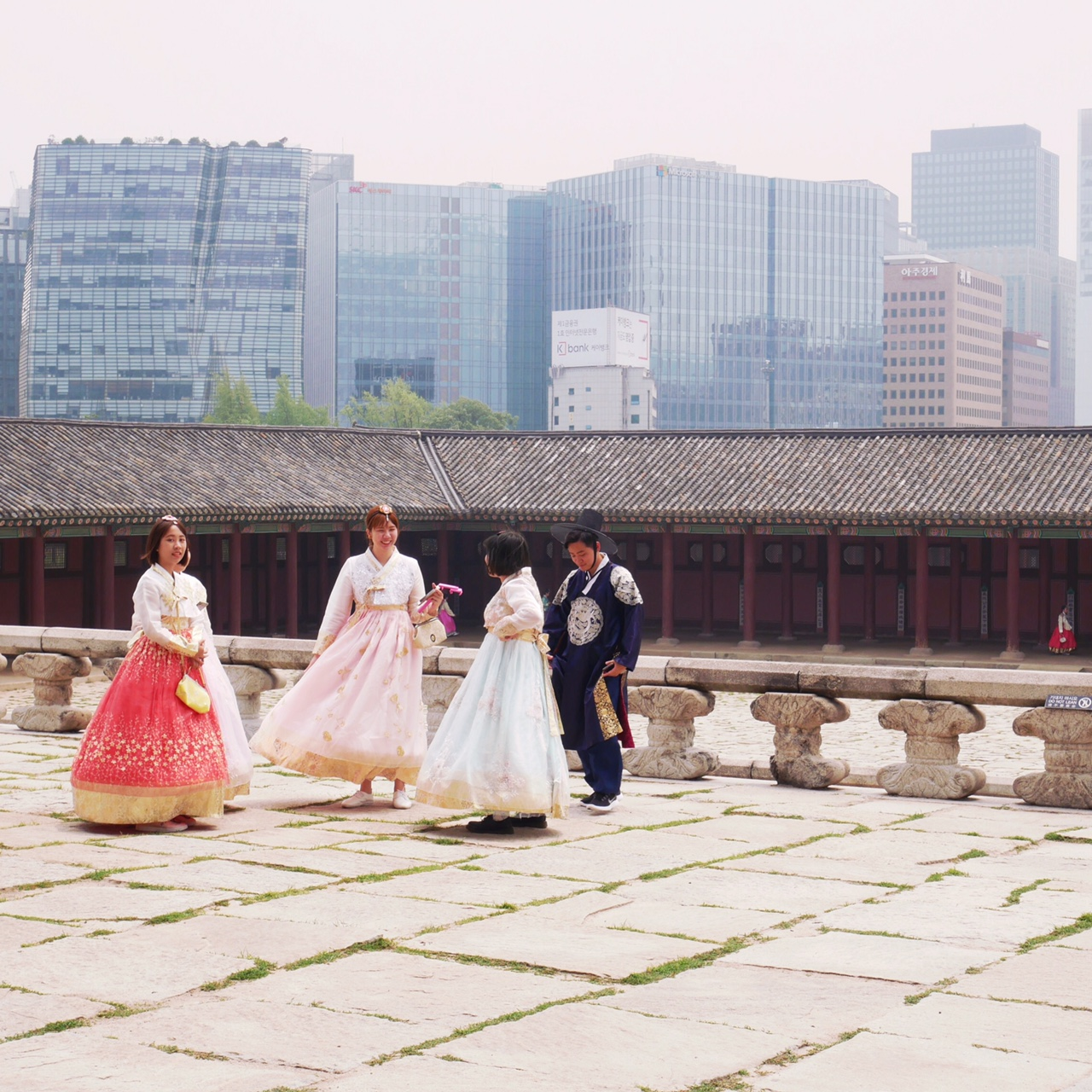 Seoul | Corée du Sud