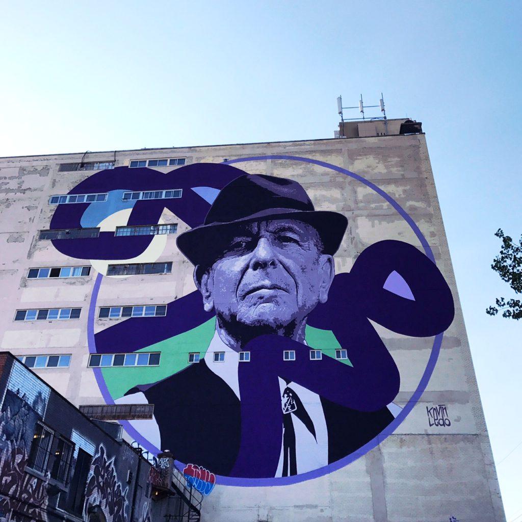 Street art | Montreal | Canada