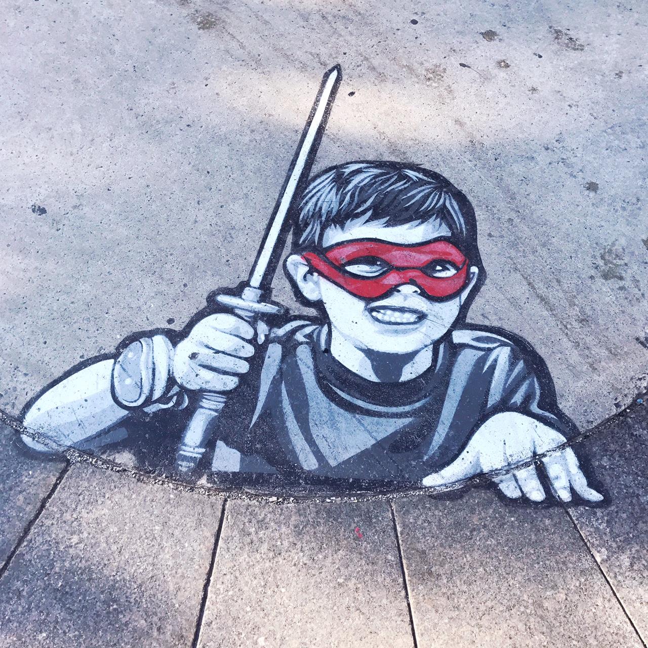 Street art | Montreal