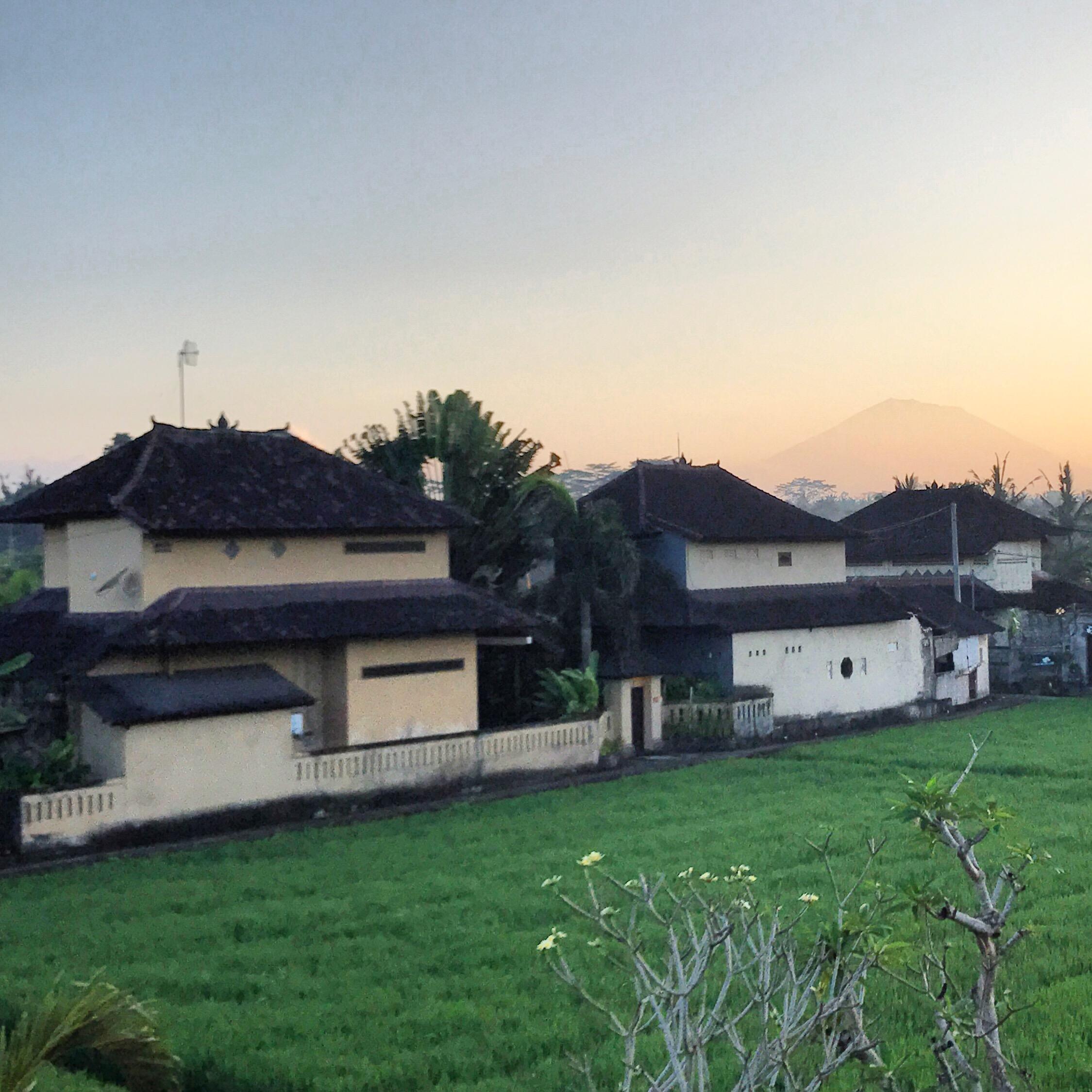Mont Agung | Volcan | Bali