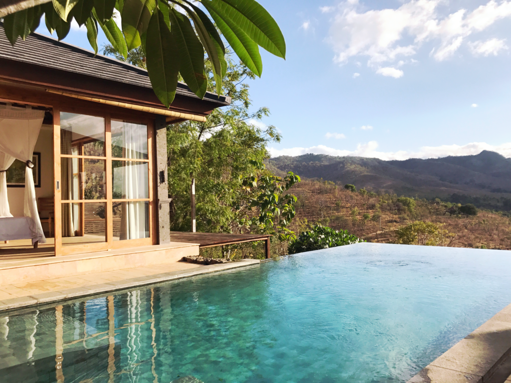 Sumberkima Hill Retreat | Resort | Hotel | Bali
