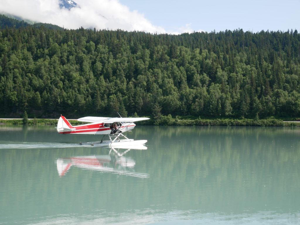 Alaska | Seward | RoadTrip