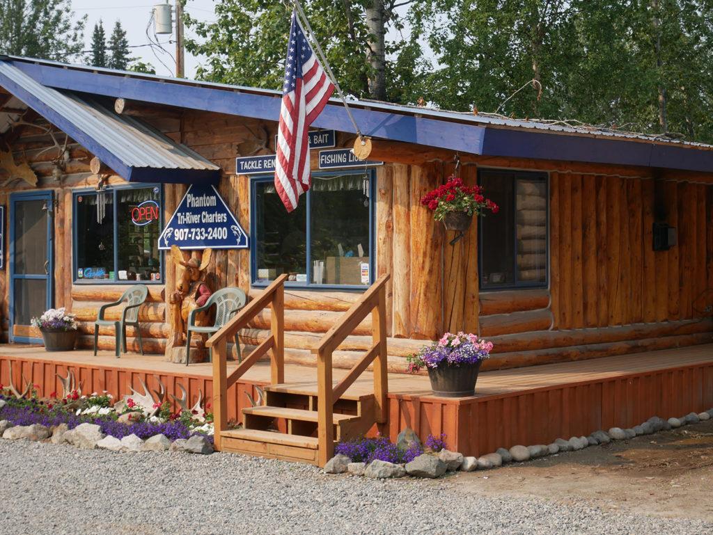 Talkeetna | Alaska