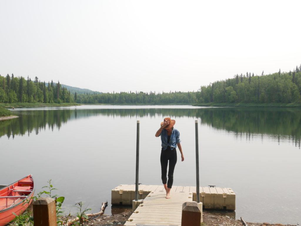 Talkeetna | Profil | Alaska