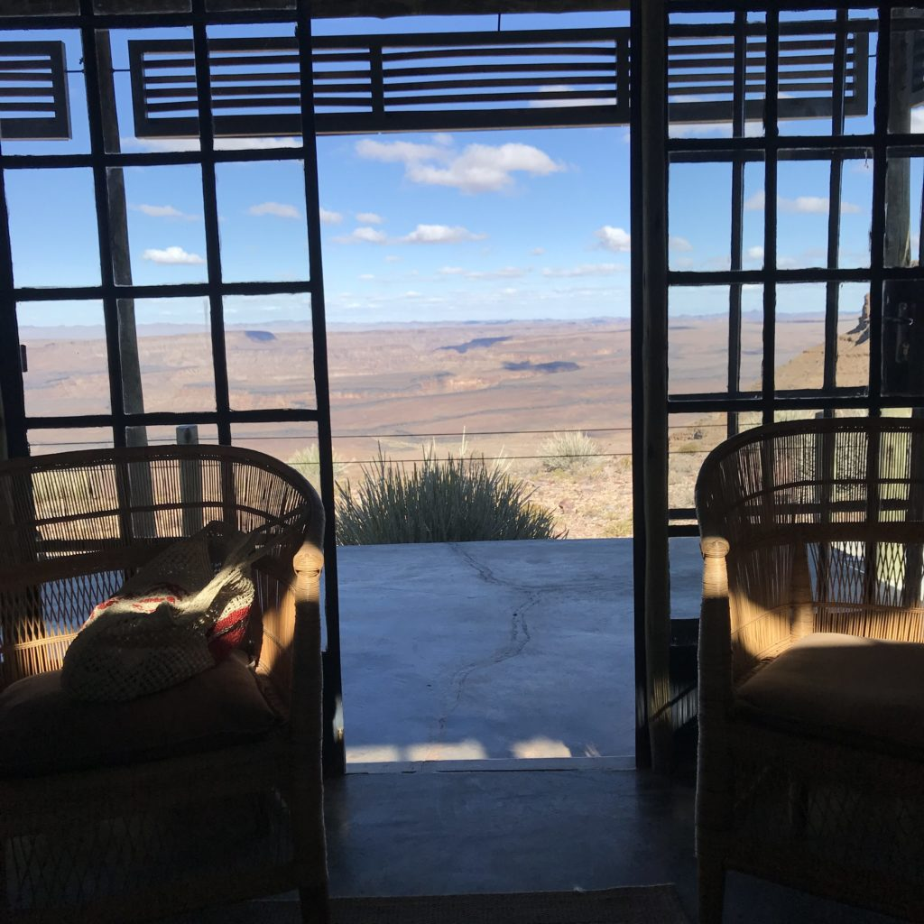 Fish River Lodge | Namibie | Hotel