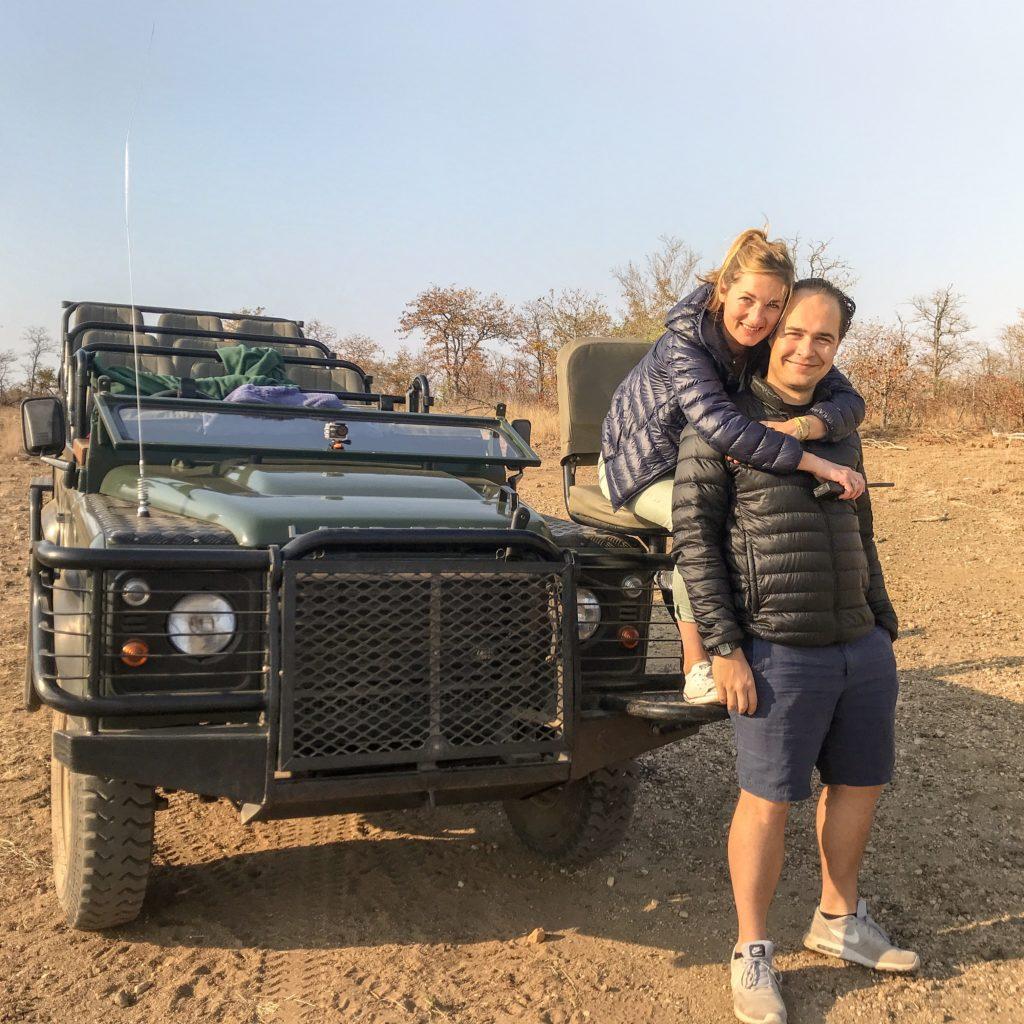 Safari | Afrique du Sud | Kruger National Park