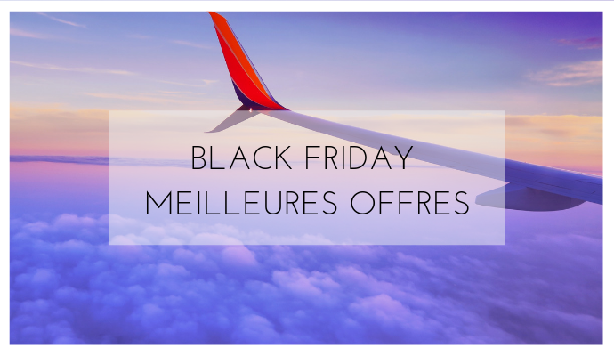 Black Friday | Week-end | Europe
