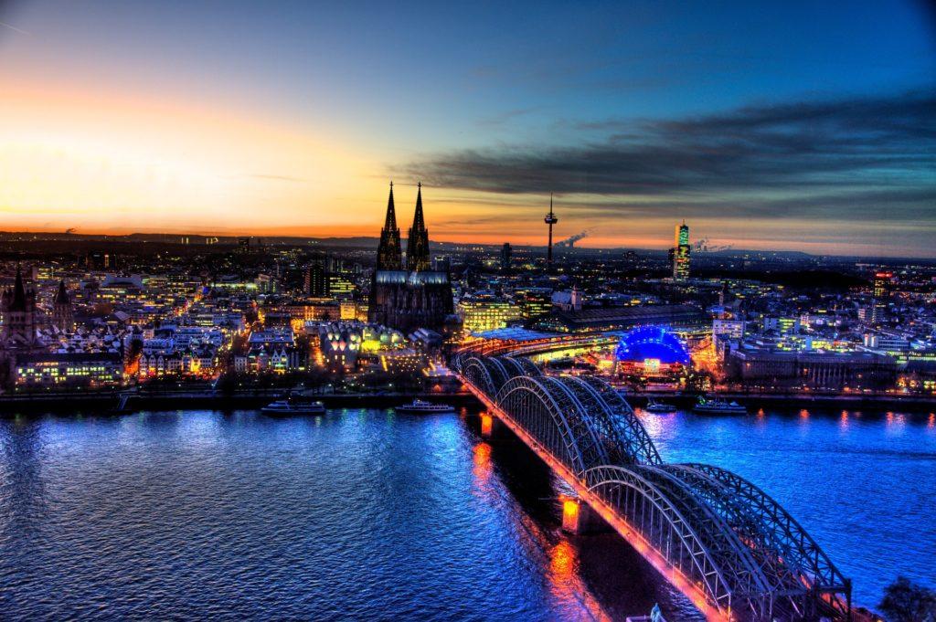 marchés de Noël | Europe | Cologne
