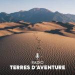 Podcasts | Voyage | Destination