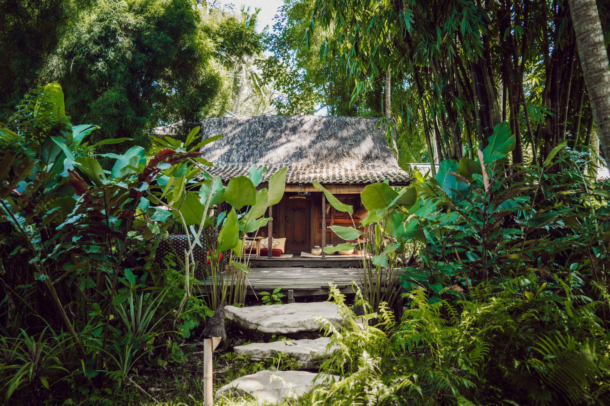Bambu Indah | Bali | Hotel | Asie