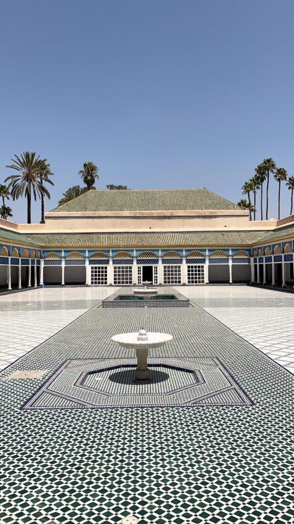 Bonnes adresses à Marrakech