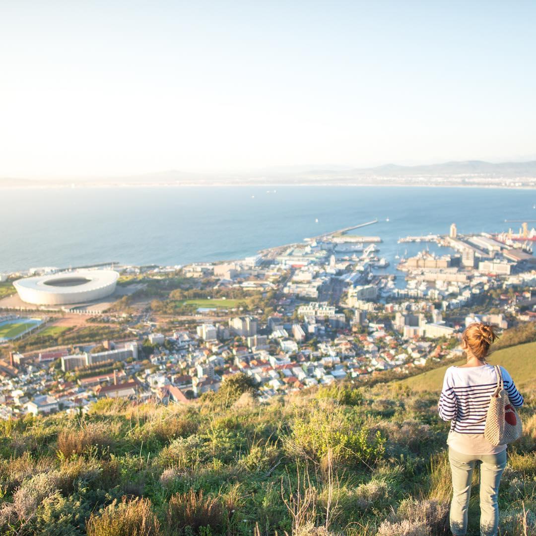 Cape Town | Afrique du Sud | Digital Nomadess
