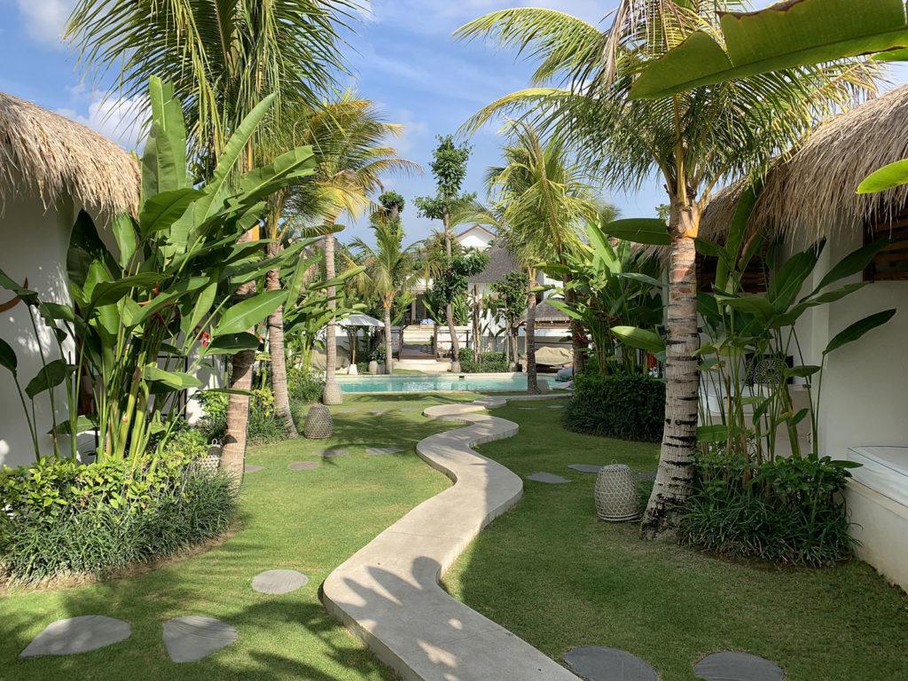 The Apartments | Bali | Digital Nomadess