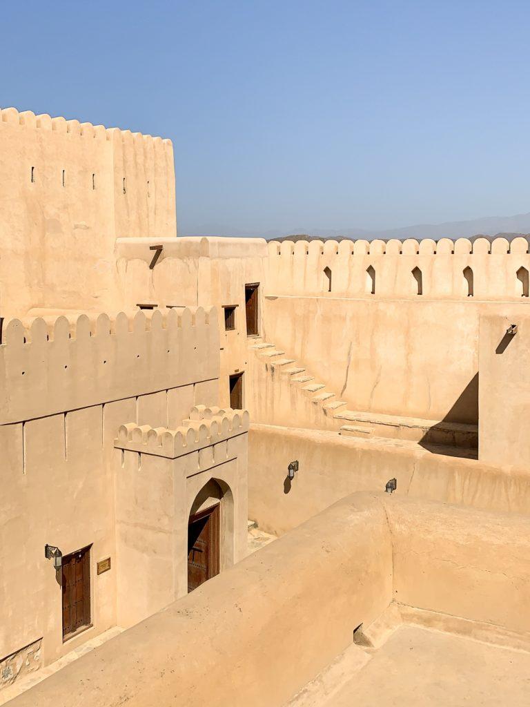 Oman | Lune de miel